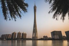 Canton Tower | Guangzhou China (kachaneawsuparp) Tags: sony sonya7rii a7rii a7 asia china cityscape landscape lens emount 35mm 1635 1635gm 1635mm 16mm fe fullframe gm guangzhou gmaster canton peatkacha f28