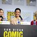 Alycia Debnam-Carey, Danay Garcia & Maggie Grace
