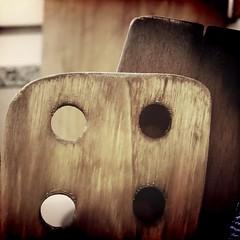 wood in the kitchen (ghiro1234 [♀]) Tags: macromondays madeofwood woodinthekitchen fattodilegno legnoincucina mm macro macrodellunedì hipstamatic 11 robertaghidossi ghiro1234♀ iphone