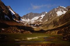 t9401035F (m-klueber.de) Tags: t9401035f t9401035 mk1994stubai alpen ostalpen zentralalpen stubaieralpen stubaier österreich austria tirol nordtirol 19940711 1994 mkbildkatalog hohes moos hochmoos ruderhofspitze