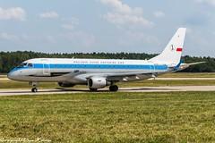 LOT (Retro Livery) SP-LIM (U. Heinze) Tags: aircraft airlines airways airplane flugzeug planespotting plane nikon d610 nikon28300mm haj hannoverlangenhagenairporthaj eddv