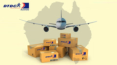 Air Freight Services In Australia (DTDC Australia) Tags: courier delivery cargo courierdelivery courierservice airfreight freight shopping