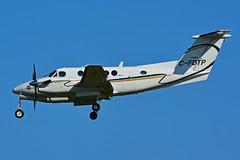 C-FDTP (President Air Charter) (Steelhead 2010) Tags: preseidentaircharter beechcraft kingair b300 yyz creg cfdtp