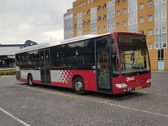NLD Qbuzz 3234 ● Groningen Busstation (Roderik-D) Tags: qbuzz31003301 3234 groningenstation bxgf78 2009 dieselbus euro5 mercedesbenz citaro2 o530ü savas bege überlandbus streekbus 2axle 2doors ivu gorba