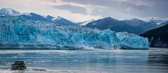 Hubbard Glacier (Paul Domsten) Tags: hubbardglacier glacier alaska pentax iceberg
