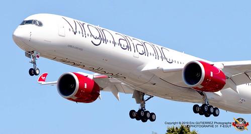 AIRBUS A350-1041 (MSN 0298)