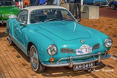 1969 Volkswagen 1500 Karmann Ghia Coupe (Peter Beljaards) Tags: volkswagen 1500 karmann ghia coupe 1969 nikon nikon240850mmf3545 ah0418