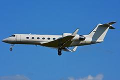 C-FORB (Chartright Air) (Steelhead 2010) Tags: chartrightair gulfstream giv bizjet yyz creg cforb
