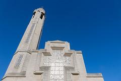 Sint Jans church (jefvandenhoute) Tags: belgium belgië belgique brussels brussel bruxelles light shapes molenbeek