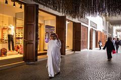 Streets of Manama (Fasih Ahmed) Tags: manama bahrain bahrainsouq souq bahraini bahrainimen bahrainiman arabdress arabthoub bahrainidress saudidress abaya shopping shoppingcentre shoppingmall brickroad blackabaya streetphotography streetportrait streetsofbahrain streetchallenge street woodendoors oldwoodendoors oldmarket ancientarchitecture
