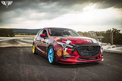 Mazda 3 (Wutzman) Tags: mazda mazda3 mazda3tuning tuning car carshooting custom jdm japancar wutzman wallpaper wutzmanphotography wutzmanfotografie automotivephotography light sindy