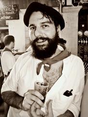 Festayre barbu 2019... Reynald ARTAUD (Reynald ARTAUD) Tags: 2019 juillet pays basque bayonne fêtes festayre barbu reynald artaud