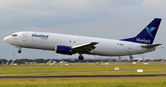 TF-BBL (Ken Meegan) Tags: tfbbl boeing737490f 28887 bluebirdnordic dublin 1572019 cargo boeing737 boeing737400f boeing 737490f 737400 737 b737 b737400 b737490f n792as