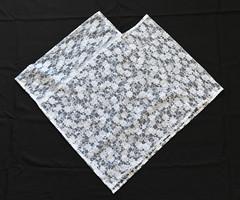 Quechquemitl Cape Puebla Mexican Textiles (Teyacapan) Tags: clothing textiles capes mexico puebla nahua ahuacatlan ropa quechquemitl