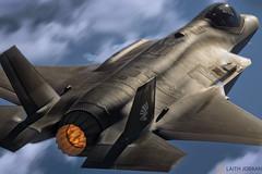 Ф-35 «Молния II» / Lockheed Martin F-35 Lightning (FoxbatMan) Tags: ф35 «молния ii» lockheed martin f35 lightning ввс австралии raaf avalon2019