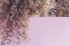 (Rafi Moreno) Tags: rafi curly rizos canon photoshop vintage retro retrato pink selfportrait autorretrato pale