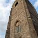 Church of St Beuno, Clynnog Fawr