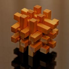 Macro Mondays Made Of Wood (PaulE1959) Tags: macromondays wood madeofwood toy puzzle nikon d500