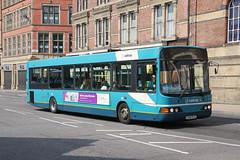 Arriva 2597 CX06 BJZ (johnmorris13) Tags: arriva 2597 cx06bjz vdl sb200 wrightcommander wrightbus bus