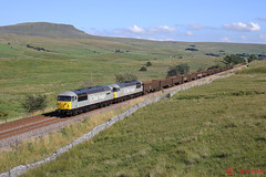56091+56103 Selside (terry.eyres) Tags: 5609156103 selside dcr