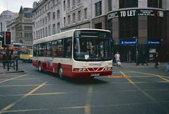 MTL Manchester 6559 (M559 WTJ) (SelmerOrSelnec) Tags: mtlmanchester volvo wright m559wtj manchester piccadilly bus b10b