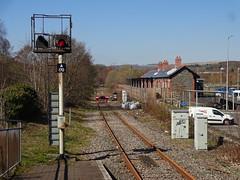 Aberdare (ee20213) Tags: transportforwales wales aberdare disusedrailways abandonedrailways