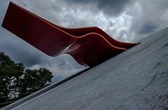 Sao Paulo 23 (salanderrr) Tags: niemeyer saopaulo architecture arquitetura arquitectura brutalisme brutalism brutalismo