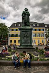 Bonn, Germany. (ost_jean) Tags: bonn noordrijn westfalen germany duitsland streetphotography nikon d5300 tamron sp af 1750mm f28 x