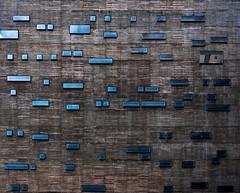 Sao Paulo 13 (salanderrr) Tags: saopaulo brasil brésil architecture aquitetura arquitectura brutalism brutalismo brutalisme