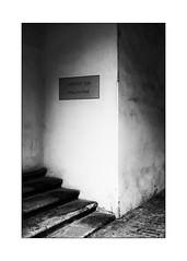 symbol (Armin Fuchs) Tags: arminfuchs würzburg lavillelaplusdangereuse residenz university symbol stairs edge light shadow philosophie
