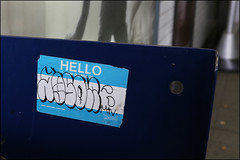 Jason (Alex Ellison) Tags: jason mtv sticker nort northwestlondon urban graffiti graff boobs shoreditch