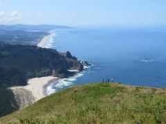 Cascade Head (bencbright) Tags: oregon coast ocean pacific summer cascade head view overlook sx60 canonsx60 canon superzoom