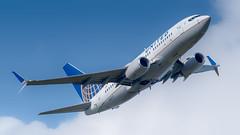 N38727 (gankp) Tags: boeing 737724 unitedairlines iad washingtondullesinternationalairport