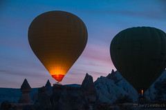 Good Morning Cappadocia (TheViewDeck) Tags: turkey cappadocia balloon ride morning canon travel explore hot air theviewdeck