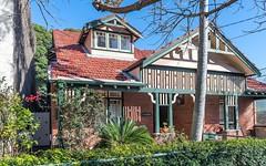 40 West Street, Petersham NSW