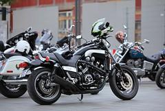 GKE-3361 (GKE/photos) Tags: iceland ingólfstorg biker bike motorbike reykjavík