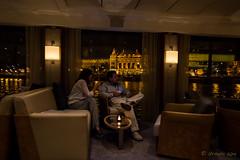 Watching Water 4724 (Ursula in Aus - Travelling) Tags: budapest europe hungary vikingdelling cruise nightlights