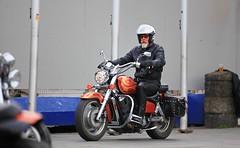 GKE-3360 (GKE/photos) Tags: iceland ingólfstorg biker bike motorbike reykjavík