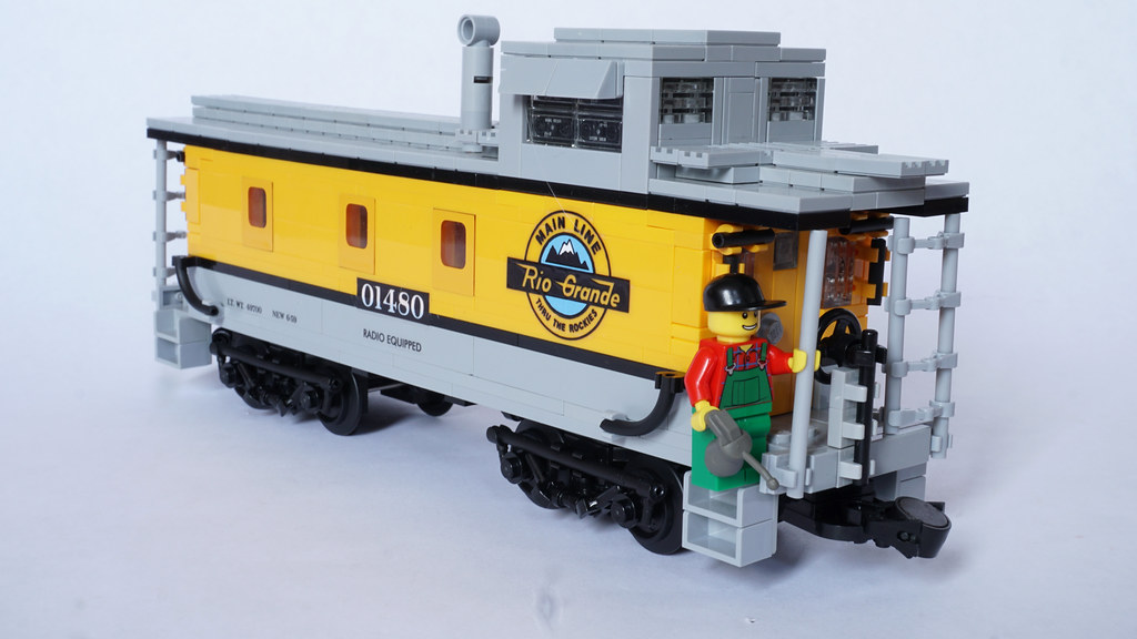 The World's most recently posted photos of moc and train