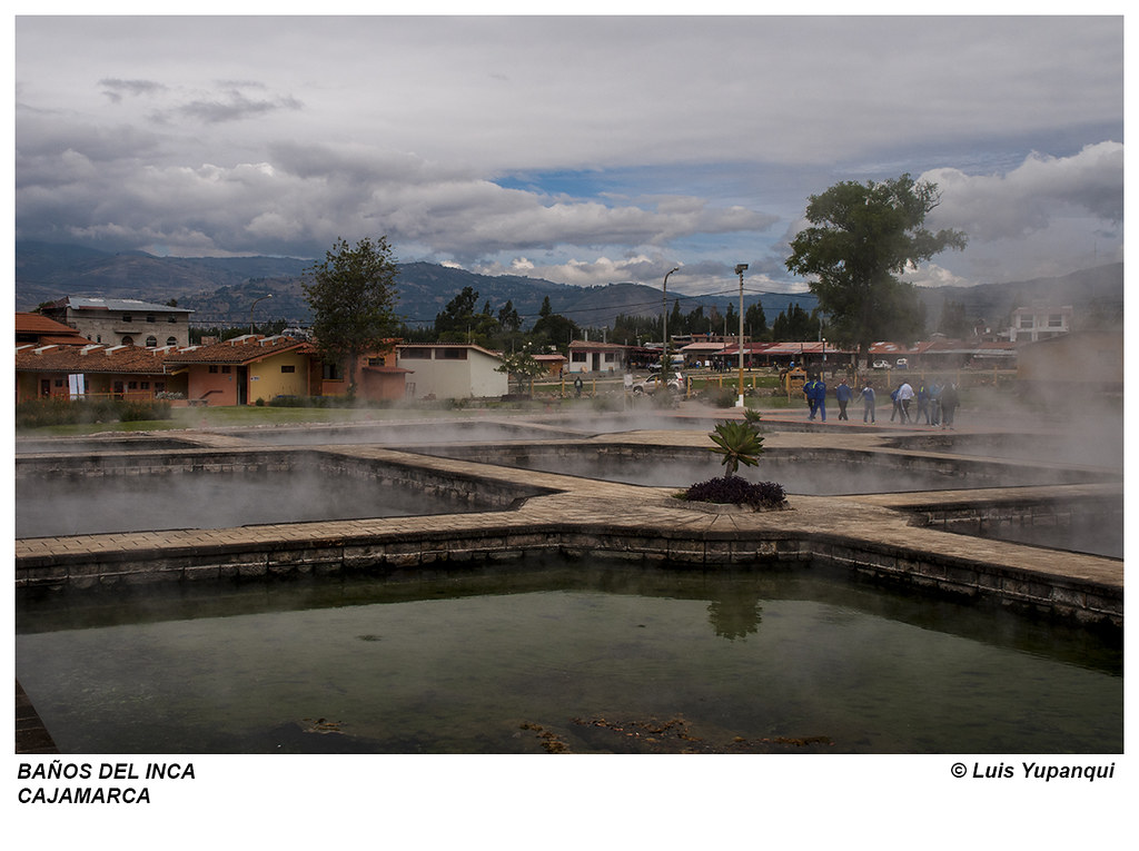 Banos Del.The World S Most Recently Posted Photos Of Banos And Peru