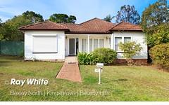 105 Karne Street (North), Roselands NSW