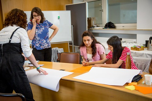 Youth workshop