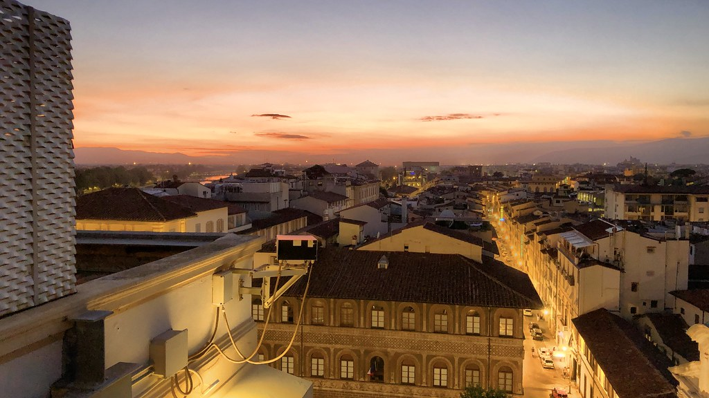 The World S Newest Photos Of Florence And Tramonto Flickr