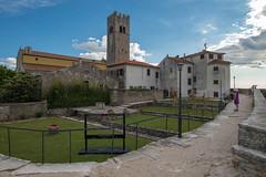 Motovun (01) (Vlado Ferenčić) Tags: motovun istria istra croatia hrvatska vladoferencic nikond600 nikkor173528 oldvillage citiestowns castles