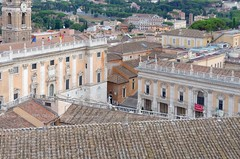Capitole, Rome, ITALY (brun@x - Africa Wildlife) Tags: 2019 brunoportier italy italia italie bruno portier capitole