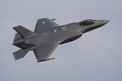 15-5166 ,  Lockheed F_35A Lightning II US Air Force @ Aviano LIPA (LaKi-photography) Tags: flugzeug plane jet avion fighter aircraft jagdflugzeug airport airbase airfield aeroporto aeropuerto flughafen flugplatz luftwaffe airforce forcaaerea usaf usairforce havalimanı havakuvvetleri самолет 航空機 аэропорт 空港 エアフォース ввс военновоздушныесилы italia italien italy aviation aviación aviaciónmilitar military militär aviano lipa lockheed f35 spotting canon eos5dsr