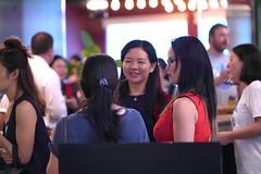 #womenwhocode Singapore with Ground Labs