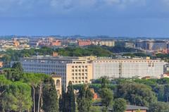 FAO, Roma, ITALY (brun@x - Africa Wildlife) Tags: 2019 brunoportier bruno portier italy italia italie rome roma fao