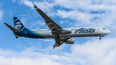 Alaska Airlines N260AK plb20-2 (andreas_muhl) Tags: 737900 alaskaairlines aprilmai2019 klax lax losangeles n260ak sony aircraft airplane aviation planespotter planespotting
