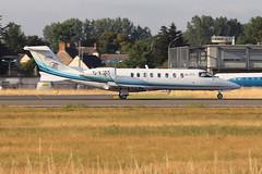 Bombardier Learjet 45 CEGA Air Ambulance G-XJET (Niko Hpx) Tags: bombardierlearjet45 bombardier learjet45 lj45 cegaairambulance cega airambulance capitalairambulance gxjet bizjet bizjets takeoff décollage rennessaintjacques rennes lfrn rns